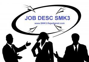 Tanggung jawab dan wewenang SMK3