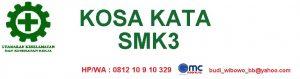 kosa kata SMK3