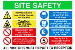 induksi smk3 atau Safety