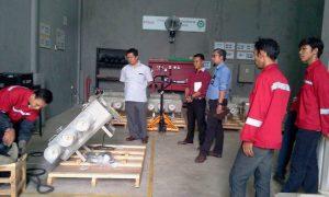 Sertifikasi SMK3 Bandung