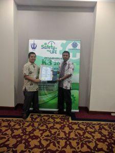 sertifikasi smk3 jakarta